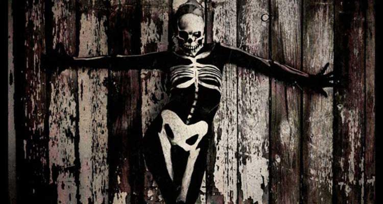 Slipknot - 5 The Grey Chapter