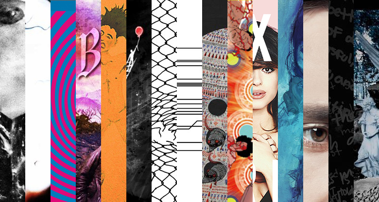 Albums Of The Year 2014