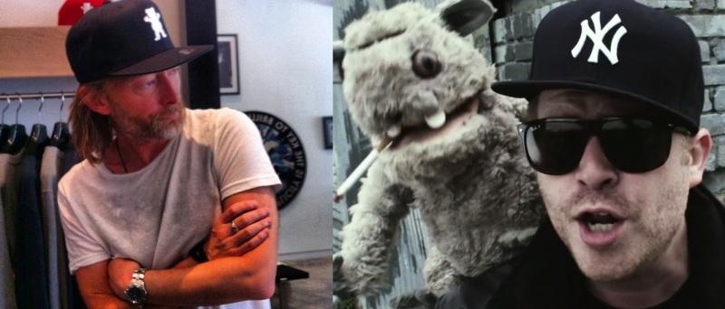 Thom Yorke x El-P OGz
