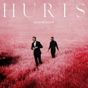 Hurts - Surrender Artwork
