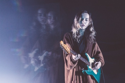 The Japanese House